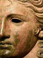 ایزدبانو آناهیتا؛ الهه آبها در ایران باستان