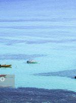ایسنا – خلیج زیبای فارس