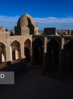 ایسنا – مسجد جامع نایین
