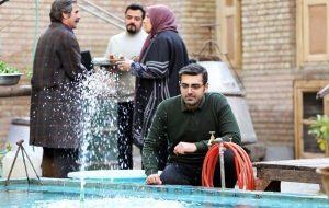 کارگردان «بچه مهندس»: محمدرضا رهبری خیلی زود توانست مخاطب را با خود همراه کند