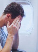 با احساس مریضی در سفرهای هوایی چه کنیم؟