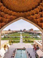 با تور مجازی از میدان نقش جهان اصفهان بازدید کنید