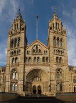 با تور مجازی از کلیسای طبیعت در لندن بازدید کنید