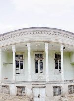 تخریب بزرگترین خانه تاریخی مشهد