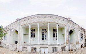 تخریب خانه تاریخی کوزه کنانی تکذیب شد