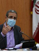 بیشترین آمار مبتلایان به کرونا در استان بوشهر از نوع ویروس جهش یافته است