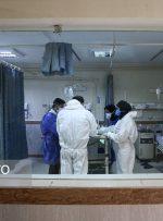 بیش از ۴۳۰ بیمار کرونایی در بیمارستانهای بوشهر