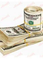 قیمت دلار ۲ مرداد ماه۱۴۰۰