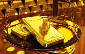 رشد تعجبآور طلا رقم خورد