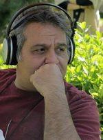 تصویربرداری سریال «در کنار پروانهها» در تهران ادامه دارد