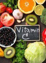 تقویت سیستم ایمنی با مصرف ویتامین ها