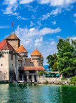 تور مجازی دریاچه ژنو ؛ گشتی مسحور کننده در سوئیس ریورا