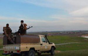 توطئه داعش علیه الحشدالشعبی ناکام ماند