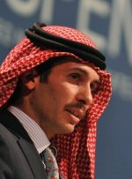 ولیعهد سابق اردن برای عبدالله دوم شرط گذاشت