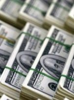 افت ارزش دلار در بازار