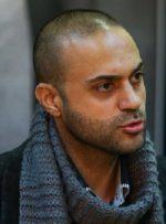 حمید حامی، خواننده تیتراژ «بچهمهندس ۴» شد