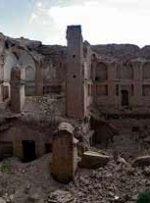 دادستانی در موضوع خانه تاریخی «قلعهایها» ورود کند