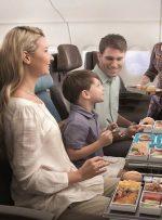 در کدام قسمت هواپیما خدمات بهتری دریافت کنیم؟