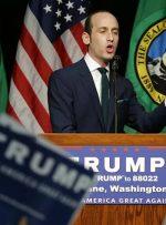 دستیار سابق ترامپ به مبارزه با سیاستهای بایدن برخاست