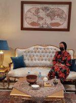 دیدار سخنگویان وزارت خارجه ایران و روسیه در تهران