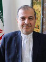 دیدار مشاور ظریف با مذاکرهکننده دولت نجات ملی یمن