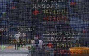 بررسی روند بازارهای جهانی در هفت روز گذشته