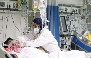 اوج ترسناک کرونا در شبانه روز گذشته/ بیش از ۲۵ هزار مبتلای جدید