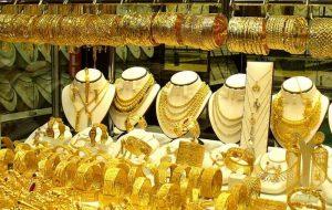 رییس اتحادیه طلا و جواهر تهرانخبر داد:تعطیلی 2 هفته ای بازار طلا و جواهر از فردا