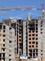 ساخت مسکن اقساطی در اسلامشهر کلنگ خورد
