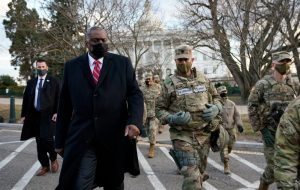 سفر وزیر دفاع آمریکا به اسرائیل در بحبوحه مذاکرات برجامی