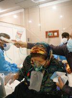 شرایط بحرانی و اضطراری کرونا در بیمارستان بزرگ دزفول