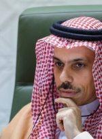 وزیرخارجه سعودی:بن سلمان و نتانیاهو دیدار نداشتهاند/تعیین شرط برای ایران و لبنان!