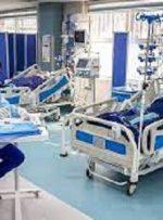 زالی: ۳۰۰ بیمار کرونایی در تهران منتظر تخت خالی هستند؛ پایتخت باید تعطیل شود