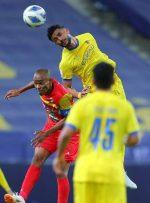 شکایت فولاد از حرکت غیراخلاقی بازیکن النصر