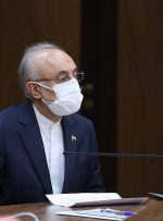 صالحی:ظرفیت بالقوه غنیسازیمان حدود ۲۴ هزار سو است/ایران اولین کشور منطقه است که یون درمانی را کامل میکند