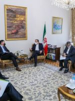 عراقچی: بلوکه کردن پولها اعتماد به کره را در نزد مردم ایران از بین برد