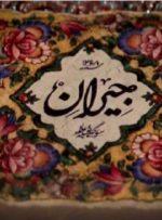 عکس | بهرام رادان و پریناز ایزدیار در عاشقانهای از حسن فتحی