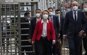 فرانسه: رفتار ترکیه از روی عمد بود