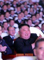فرمان رهبر کره شمالی برای خلاصی مردم از قحطی و گرسنگی