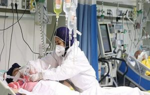 فوت ۱۷۴ نفر طی شبانه روز گذشته/ شناسایی بیش از ۱۷ هزار مبتلای جدید