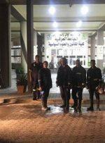 قلب عراق متالم است/اعلام سه روز عزای عمومی