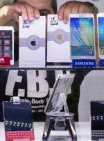 قیمت گوشی موبایل در محدوده ۶ میلیون تومان/ جدول نرخ ها