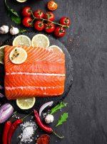 ماهی سالمون و این همه خواص باور نکردنی و بی نظیر