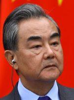 چین: به خاطر آمریکا شورای امنیت نتوانست یکصدا شود