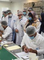 محسنی بندپی: امیدواریم تا پایان نیمه اول سال به تولید انبوه واکسن کرونا دست پیدا کنیم