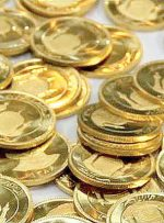 مرز حمایت حیاتی سکه شکسته شد