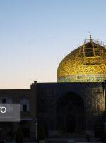 مرمتهای اصفهان؛ از گنبد تا کاخ