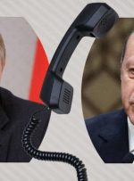 مسائل مهم مطرح شده در گفتگوی پوتین و اردوغان