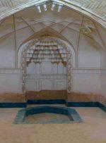 مسجد جامع خوزان؛ مسجد هفتصد ساله خمینی شهر