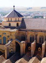 مسجد جامع «کوردوبا»؛ نمادی از تلفیق هنر اسلامی و مسیحی